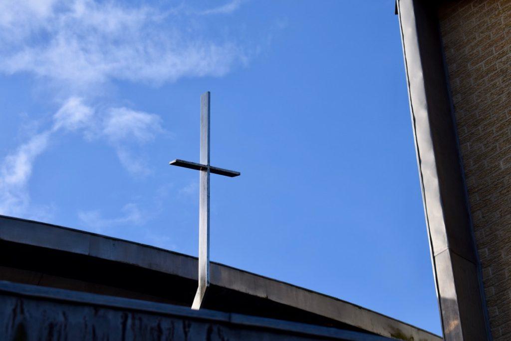 Prayer group St Luke's group